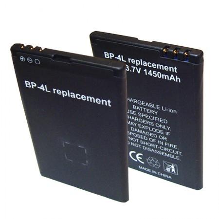 Acumulator Nokia E71 BP 4L
