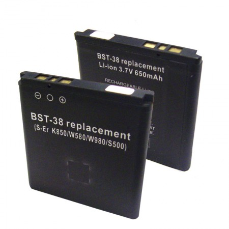 Acumulator Sony Ericsson K850 BST 38