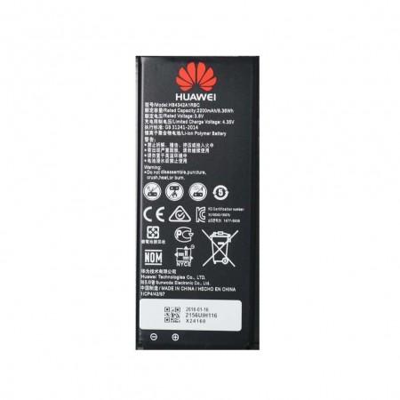 Acumulator Huawei HB4342A1RBC pentru Huawei Y6, Honor 4A, Y6 II Compact, Y5 II