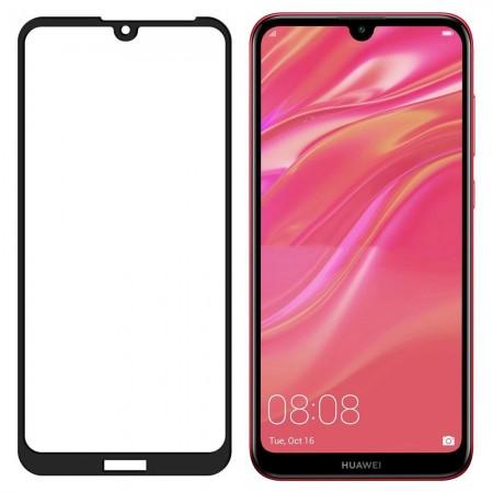 Folie sticla securizata Huawei Y6S 2020 9D Full Glue