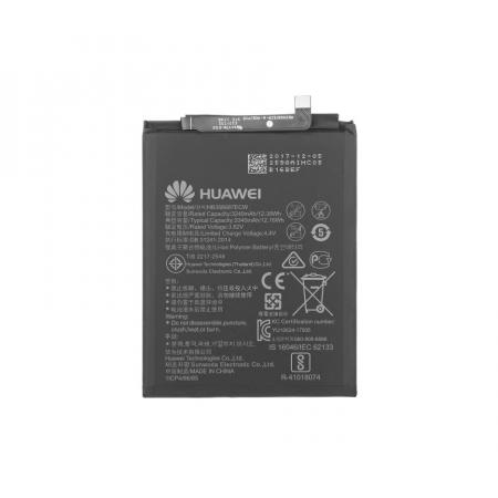 Acumulator HB356687ECW Huawei MATE 10 LITE/ / HONOR7X / NOVA 2 PLUS, 3340mAh