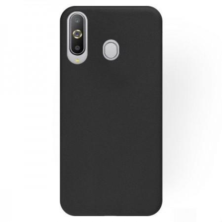 Husa TPU Silicon pentru Samsung A60 Negru
