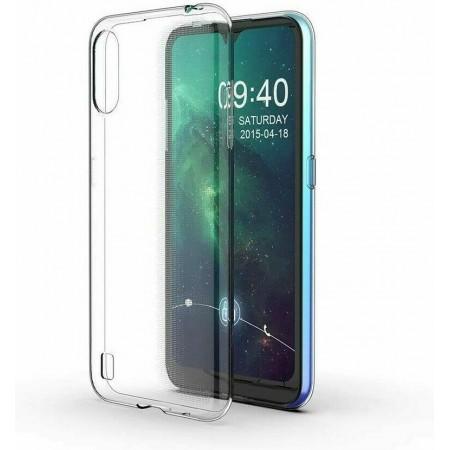 Husa TPU Ultraslim Samsung A01