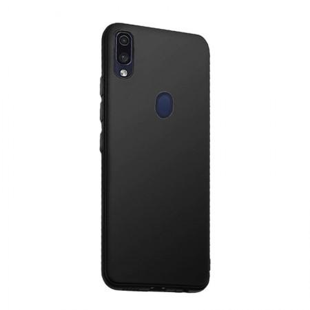 Husa TPU Silicon pentru Samsung A10S Negru