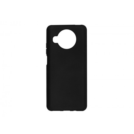 Husa TPU Silicon pentru Xiaomi MI 10T Lite, Negru