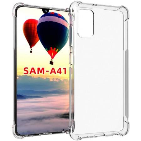 Husa TPU Ultraslim Samsung A41