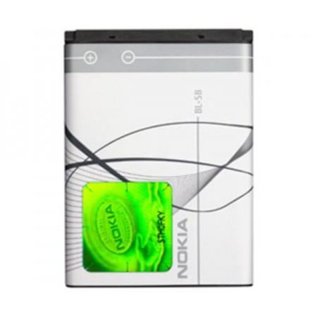 Acumulator Nokia BL-5B Li-Ion, 890 mAh