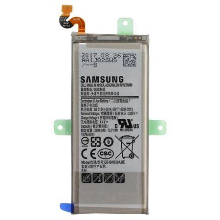 Acumulator Samsung EB-BN950ABE pentru Galaxy Note 8, 3000mAh