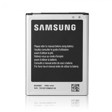Acumulator Original Samsung B500AE/B500BE pentru Samsung Galaxy S4 mini i9195, i9190 Cu NFC