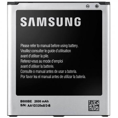 Acumulator Original Samsung EB-B600 pentru Galaxy S4 i9500/i9505 Cu NFC