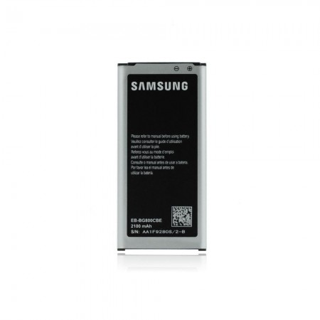 Acumulator Original Samsung EB-BG800CBE Pentru Samsung Galaxy S5 Mini Cu NFC