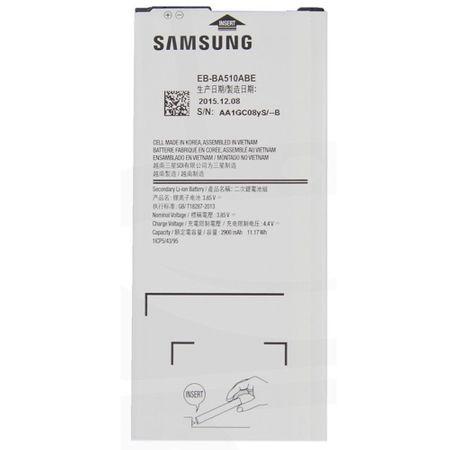 Acumulator Samsung Galaxy A5 2016 EB-BA510ABE 2900mAh