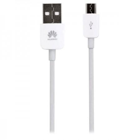 Cablu date si incarcare Huawei PY 0998 pentru Huawei P8 Lite 2015/ P8 Lite 2017/ P9 Lite 2017/ P8 Alb,Microusb
