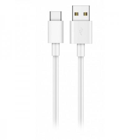 Cablu date Huawei HL-1121 USB Type C Alb