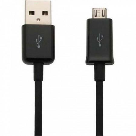 Cablu Date Micro USB Samsung ECB-DU4EBE 1,5 m Bulk Negru