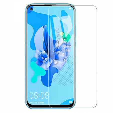 Folie protectie sticla securizata Huawei P40 Lite,Transparenta