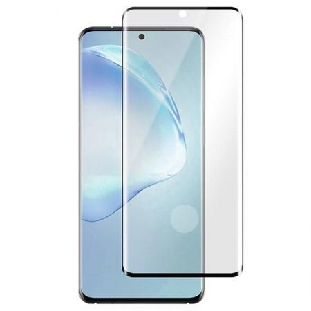 Folie sticla securizata Samsung S20 9D Full Glue,Negru