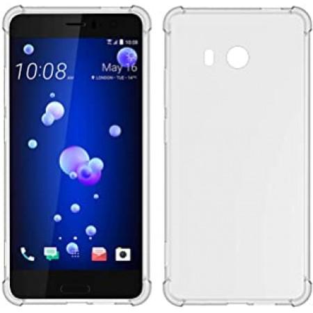 Husa TPU Ultraslim HTC U11