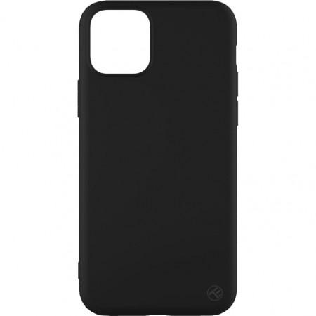 Husa TPU Silicon pentru Apple Iphone 11  Negru
