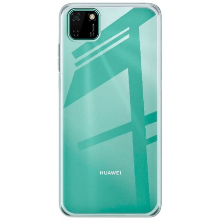Husa TPU Ultraslim Huawei Y5P 2020