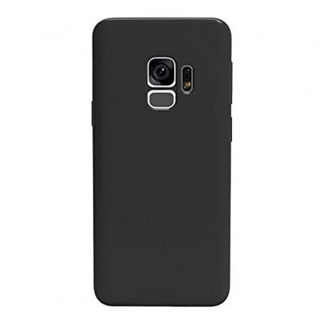 Husa TPU Silicon pentru Samsung J4 2018 Negru