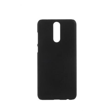 Husa TPU Silicon pentru Huawei Mate 10 Lite Negru