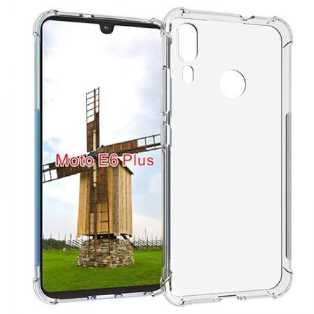 Husa TPU Ultraslim Motorola Moto E6 Plus