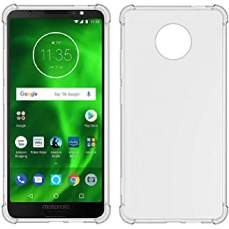 Husa TPU Ultraslim Motorola Moto G6