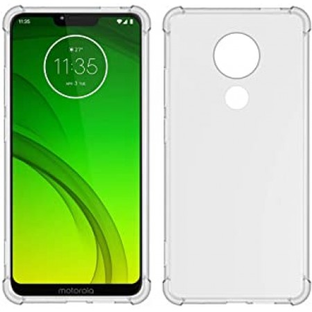 Husa TPU Ultraslim Motorola Moto G7 Power