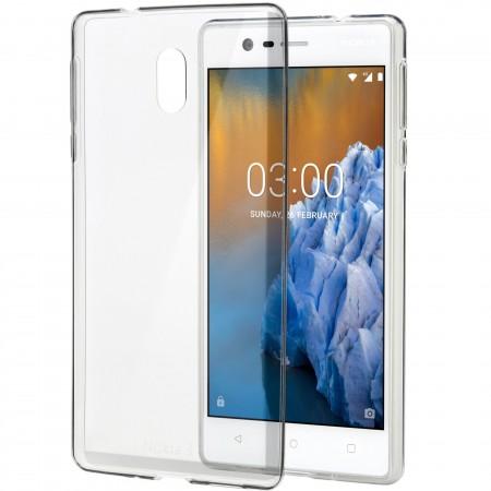 Husa TPU Ultraslim Nokia 3