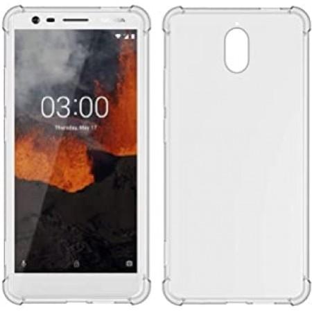 Husa TPU Ultraslim Nokia 3.1