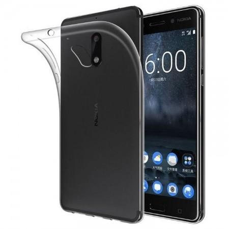 Husa TPU Ultraslim Nokia 6