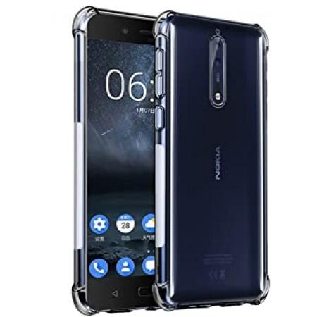 Husa TPU Ultraslim Nokia 8
