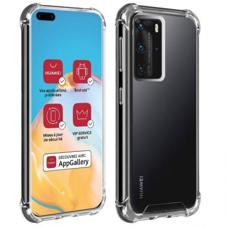 Husa TPU Ultraslim Huawei P40 Pro