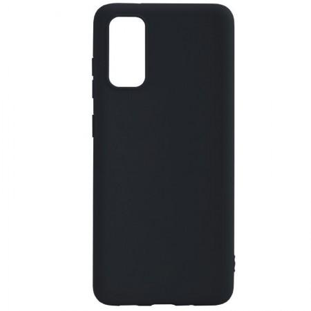 Husa TPU Silicon pentru Huawei P40 Pro, Negru