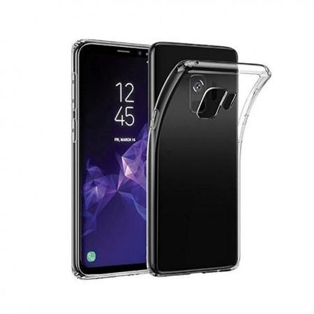 Husa TPU Ultraslim Samsung A6 Plus 2018