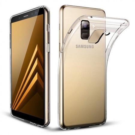 Husa TPU Ultraslim Samsung A8 2018